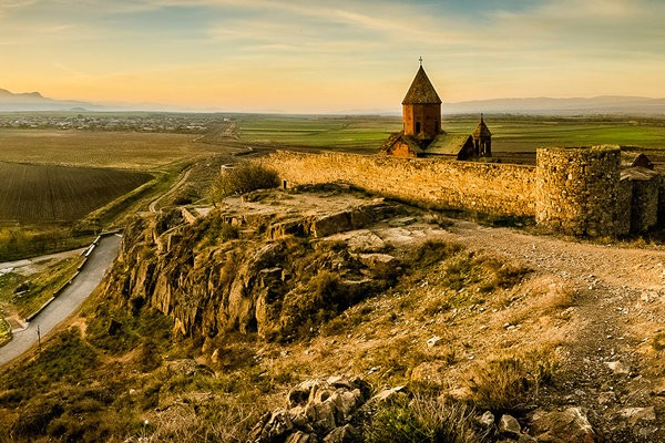 Armenia: The First Christian Country